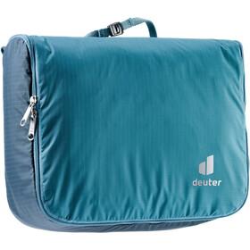 deuter Wash Center Lite II Toiletry Bag, blauw